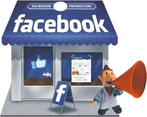 Facebook wedstrijden organiseren