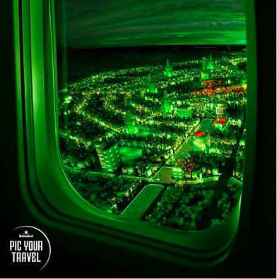 Heineken Pic Your travel